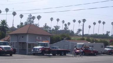 San Dieguito Towing-a Road One - Homestead Business Directory