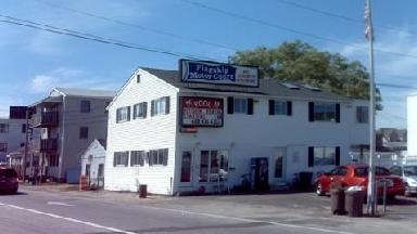 Flagship Motor Court - Homestead Business Directory