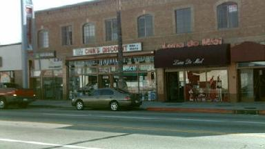 Chin's Discount Store - Homestead Business Directory