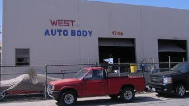 West Body Shop - Homestead Business Directory