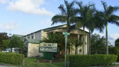 Fort Lauderdale Church Of God - Homestead Business Directory