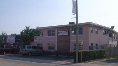 Horizon By The Sea Inn - Homestead Business Directory