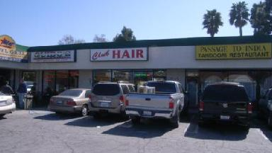 Club Hair - Homestead Business Directory