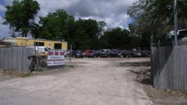 Mac's Used Auto Parts - Homestead Business Directory