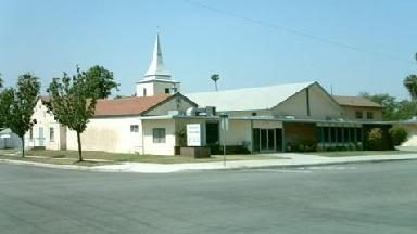 Colton Church Of The Nazarene