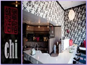 Chi Nail Bar &amp; Organic Spa