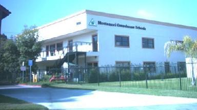 Montessori Greenhouse School