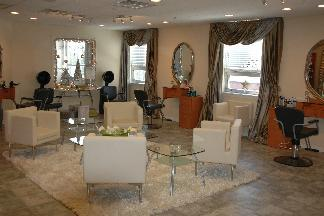 Heavenly hair salon in north reading ma 01864 citysearch for Reading beauty salon