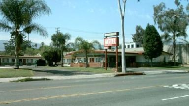 Flaming Arrow Motel - Homestead Business Directory