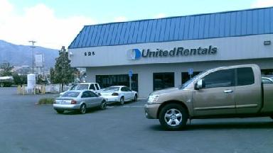 United Rentals - Homestead Business Directory
