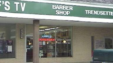 Jim's Barber Shop - Homestead Business Directory