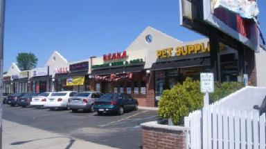 Pet Supplies Of Bayside