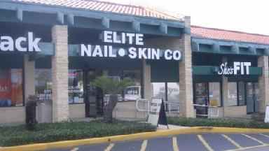 Elite Nail Co - Homestead Business Directory