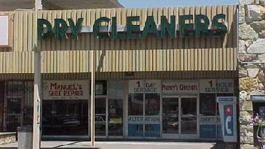 Nancy Cleaners - Homestead Business Directory