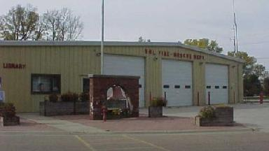 Bennington Fire Dept - Homestead Business Directory