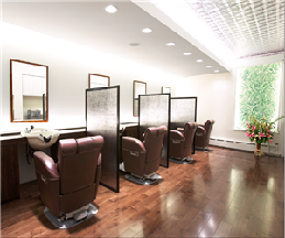 Momotaro Salon In New York Ny 10017 Citysearch
