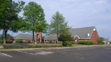 Covenant United Methodist Chr - Homestead Business Directory