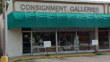 Consignment Galleries - Homestead Business Directory