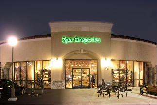Spa Gregories