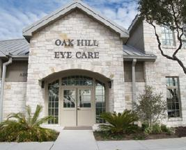 Oak Hill Eye Care