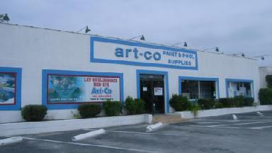 Artco Paint & Pool Co - Homestead Business Directory