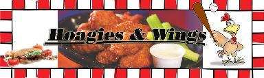 Hoagies &amp; Wings