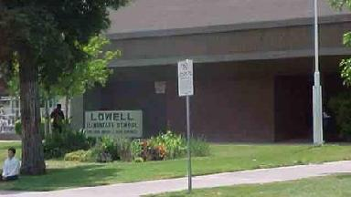 Lowell Elementary School - Homestead Business Directory