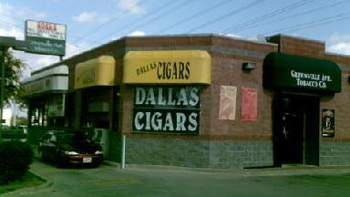 Dallas Cigar - Homestead Business Directory
