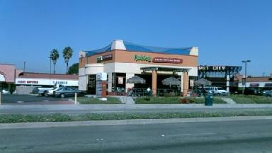 Rubio's Fresh Mexican Grill - Homestead Business Directory