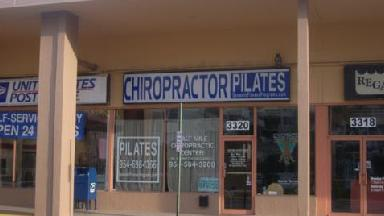 Wellness Chiropractic Ctr - Homestead Business Directory