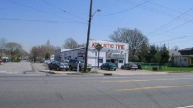 Atlantic Tire & Supply Co - Homestead Business Directory