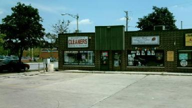 Roosevelt Cleaners - Homestead Business Directory