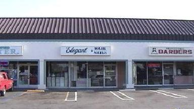Elegant Hair & Nails - Homestead Business Directory