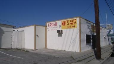 Crown Auto Salvage - Homestead Business Directory