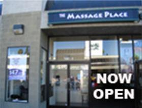 The Massage Place South Pasadena
