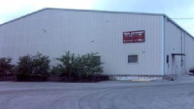 Agriculture Dept Warehouse - Homestead Business Directory