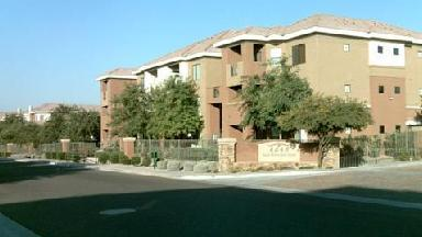 Courtney Village Apartments - Phoenix, AZ