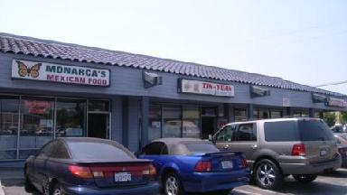 Monarca's Mexican - Homestead Business Directory