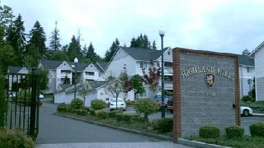 Highland Hills Apartments Vancouver Wa 98686 Business