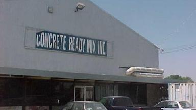 Concrete Ready Mix Inc - Homestead Business Directory