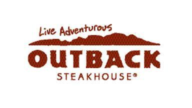 Outback Orlando Florida Mall Ave