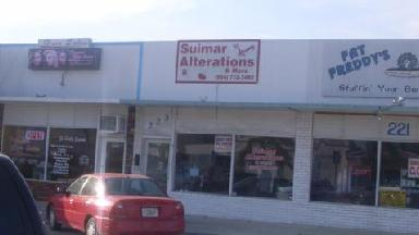 Suimar Alterations & More Inc - Homestead Business Directory