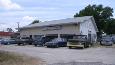 Classic Coachworks - Homestead Business Directory