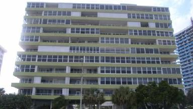 Spring Tide Apartments - Homestead Business Directory
