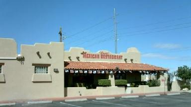 Manny's Mexican & American - Homestead Business Directory