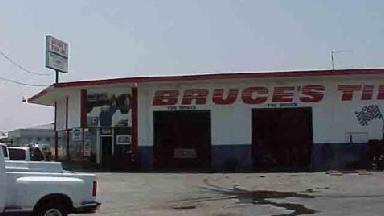 Bruce's Tire Inc - Homestead Business Directory