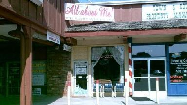 All About Me - Homestead Business Directory