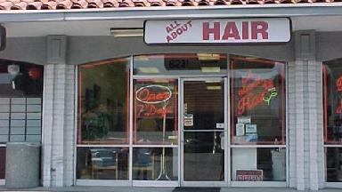 All About Hair - Homestead Business Directory