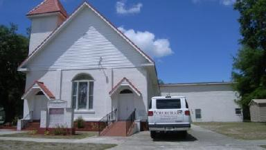 Zion Hope Missionary Baptist - Homestead Business Directory