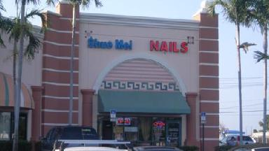 Nail Spa 4u - Homestead Business Directory